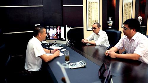 推荐案例:苏州宇力管业企业宣传片拍摄-温州柏宏品牌